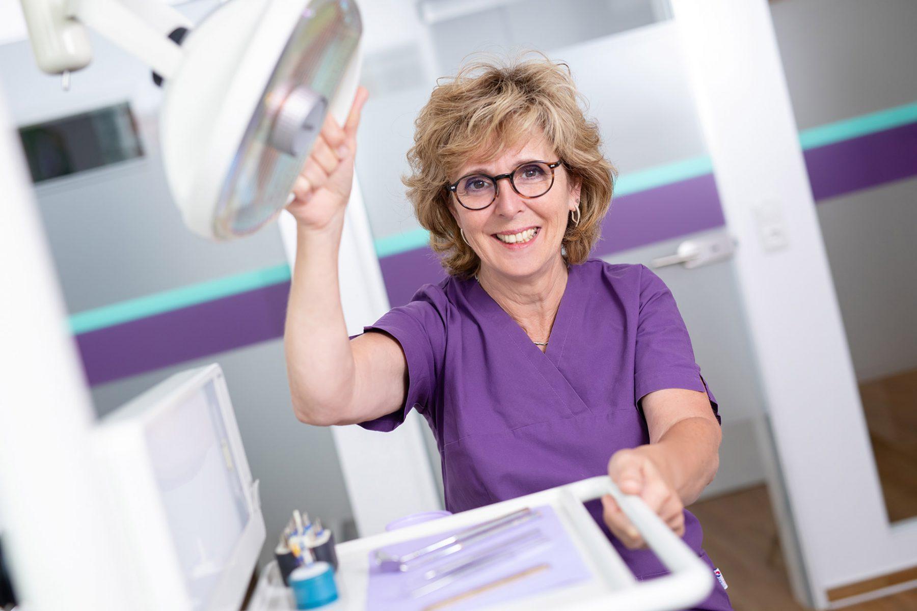 Zahnarzt Weissensee