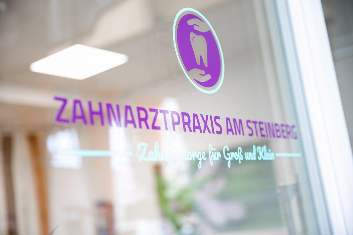 Zahnarztpraxis am Steinberg - Prophylaxe